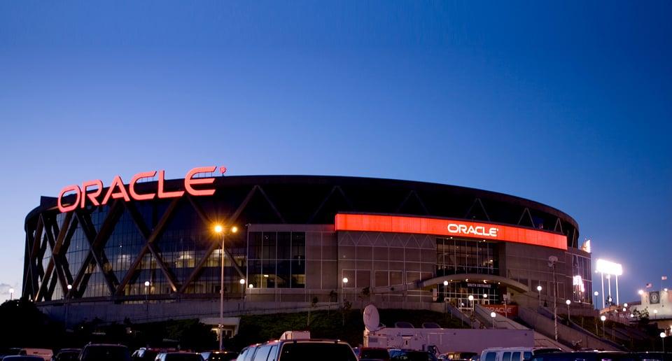 Estádio da NBA em San Francisco