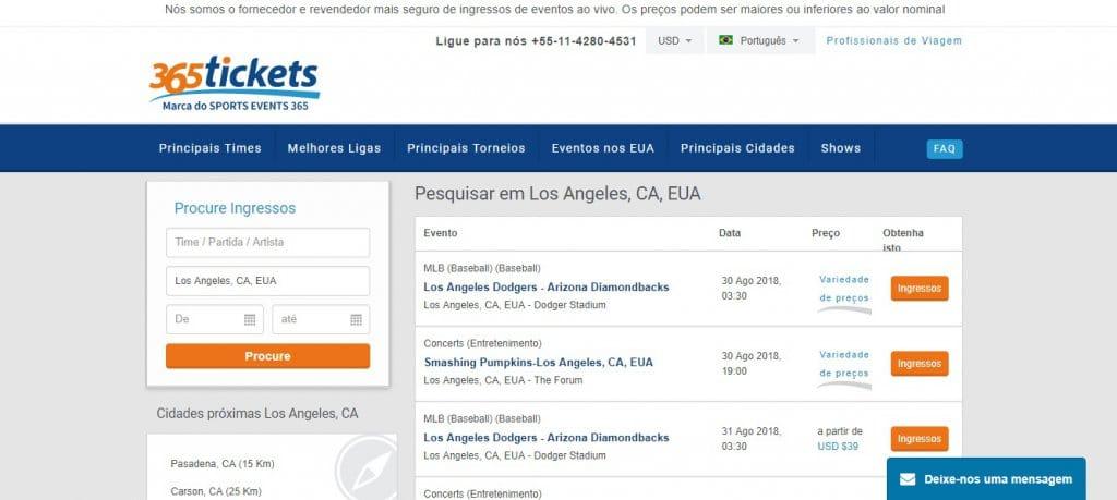 Ingressos mais baratos para jogos de Hóquei em San Diego