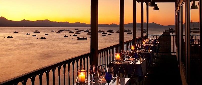 Restaurantes em South Lake Tahoe