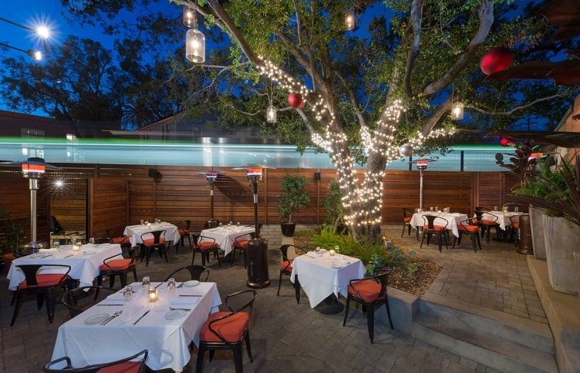 Restaurantes em Pasadena