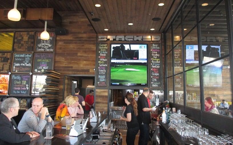 Restaurantes em Huntington Beach