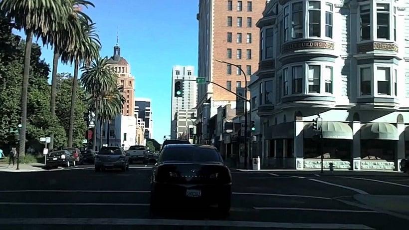 Serviço de aluguel de carro em Sacramento e na Califórnia