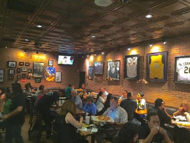 Restaurantes em Anaheim