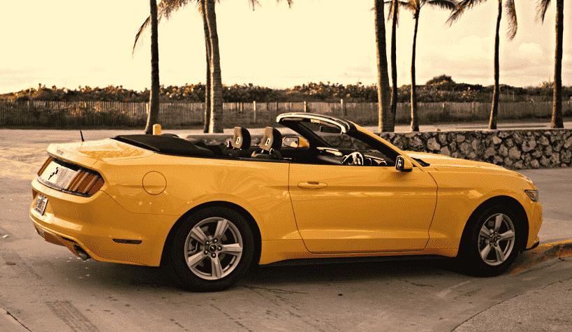 Aluguel de carro em Laguna Beach
