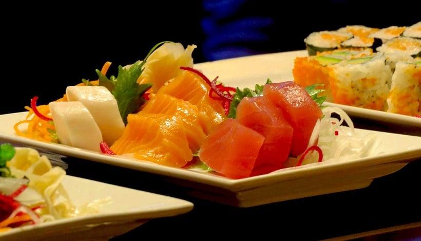 Restaurante My Thai Cuisine em South Lake Tahoe