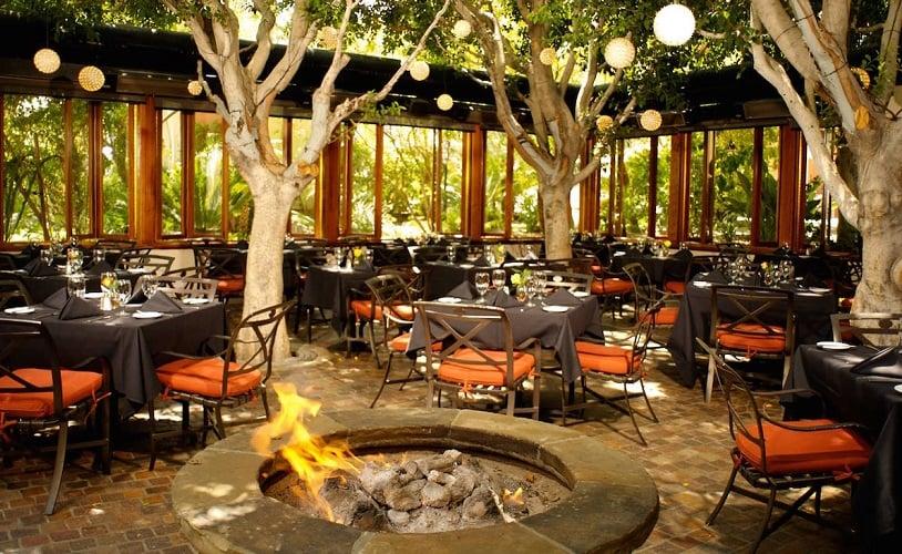 Restaurantes em Palm Springs