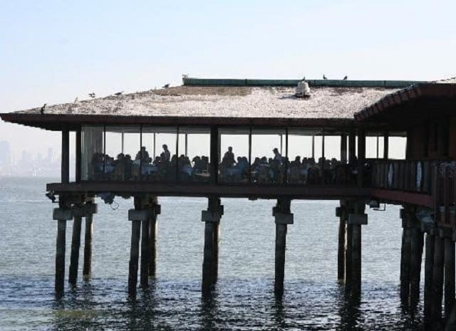 Restaurantes em Sausalito