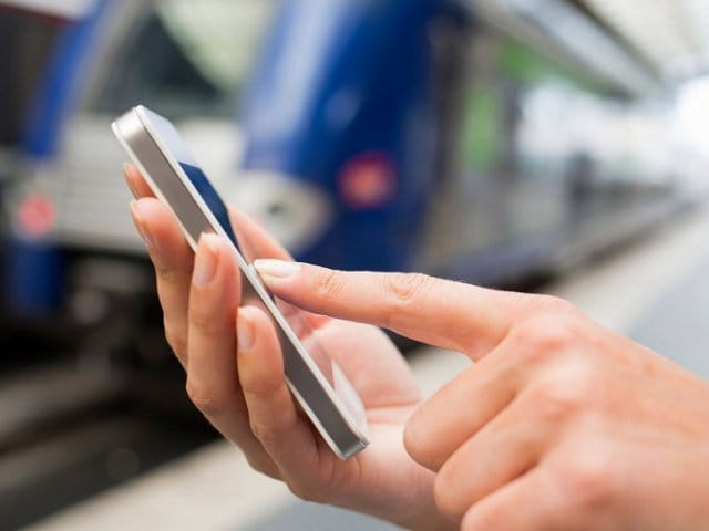 Como usar o celular à vontade em San Diego