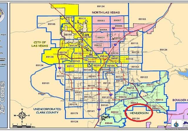 Onde ficar em Las Vegas: Melhores regiões