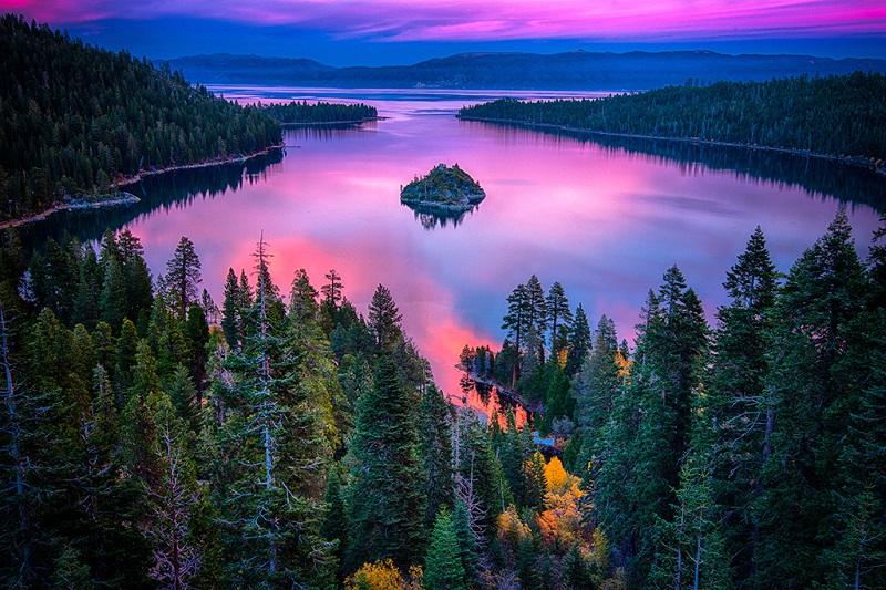 Onde Ficar em South Lake Tahoe: Melhores regiões