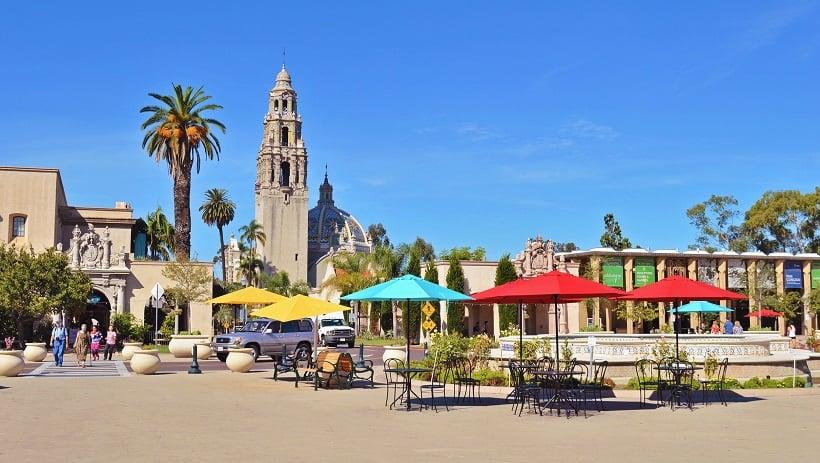Quantidade de dias ideal para ficar em San Diego