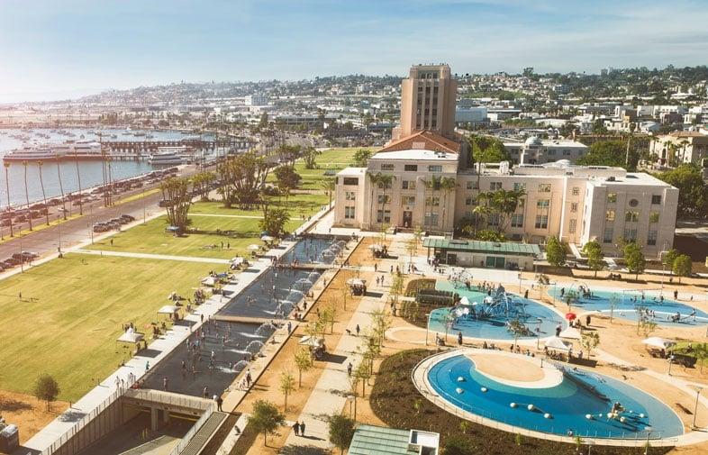 Quantidade de dias para ficar em San Diego para aproveitar ao máximo