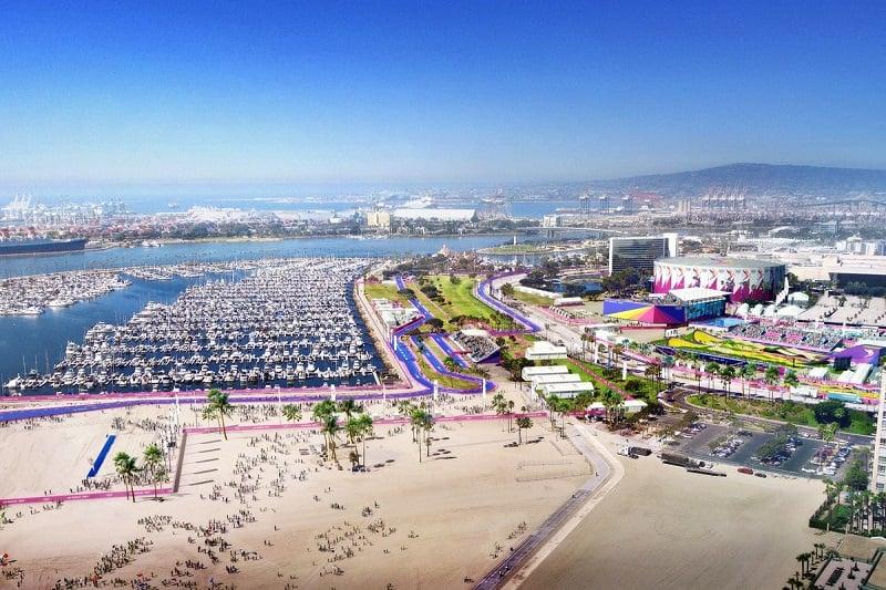 Tempo mínimo ideal para ficar em Long Beach