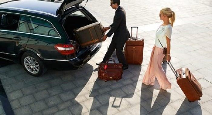 Transfer do Aeroporto de San Francisco até o hotel