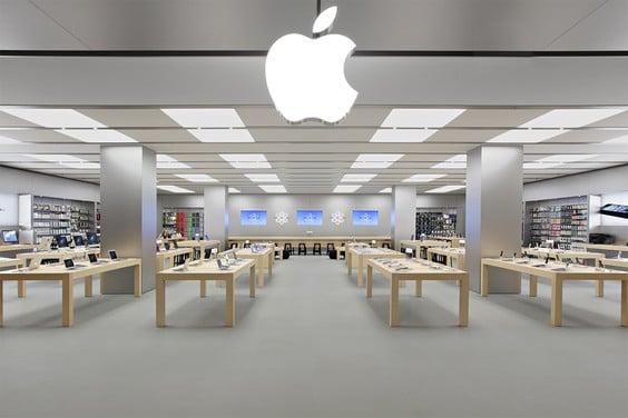 Onde comprar o iPhone 8 em San Diego