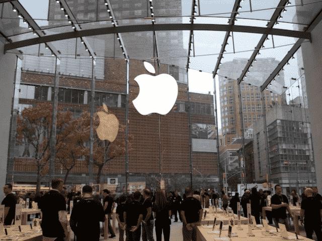 Onde comprar o iPhone 8 em Los Angeles