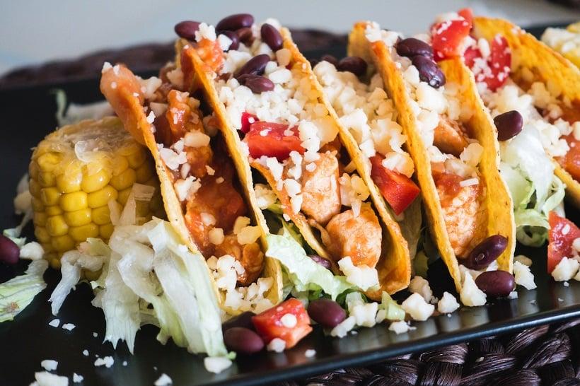 Restaurante The Taco Stand em San Diego