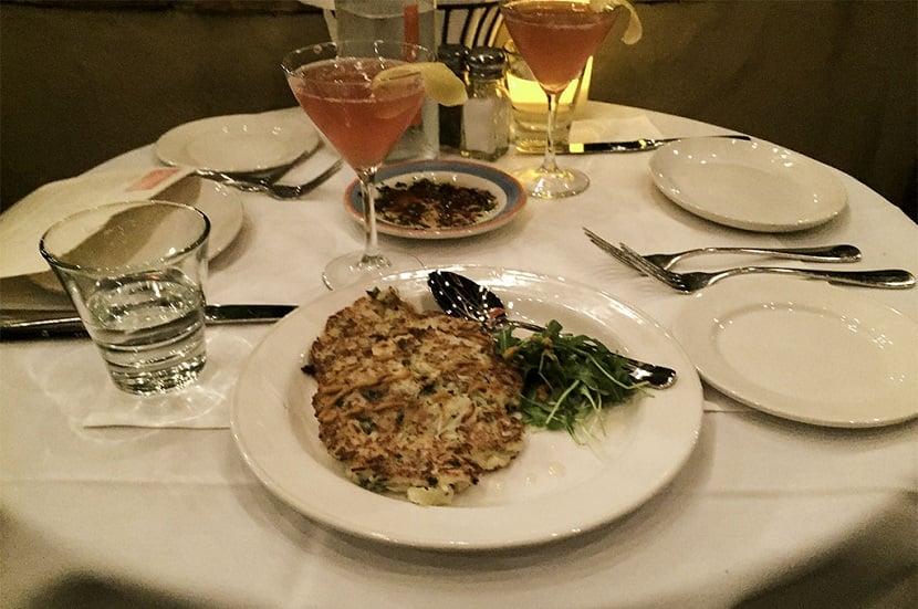 Restaurante Piatti em San Diego