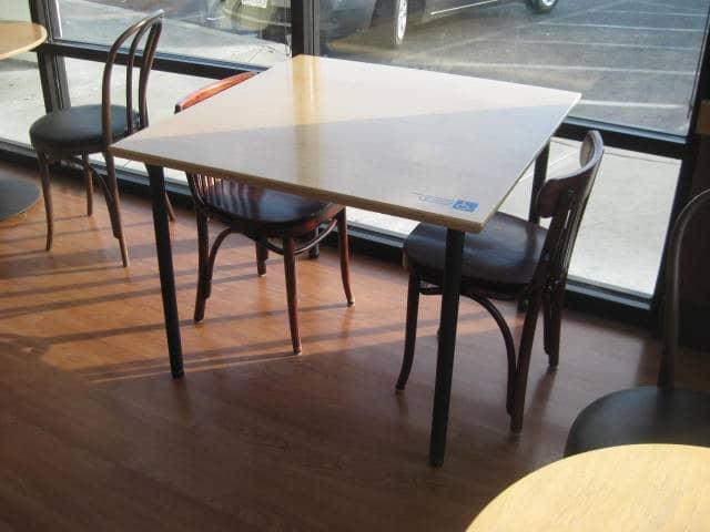 Dicas para deficientes físicos em restaurantes em Los Angeles