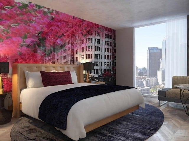 Melhores hotéis em Los Angeles