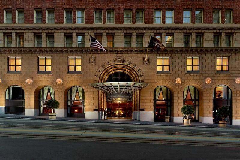 Hotel Omni San Francisco