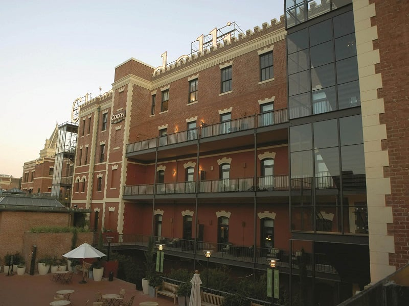Hotel The Fairmont Heritage Place Ghirardelli Square em San Francisco