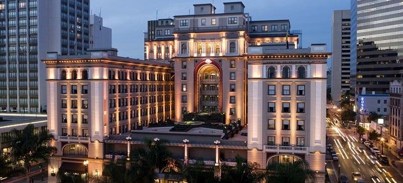 Melhores hotéis em San Diego