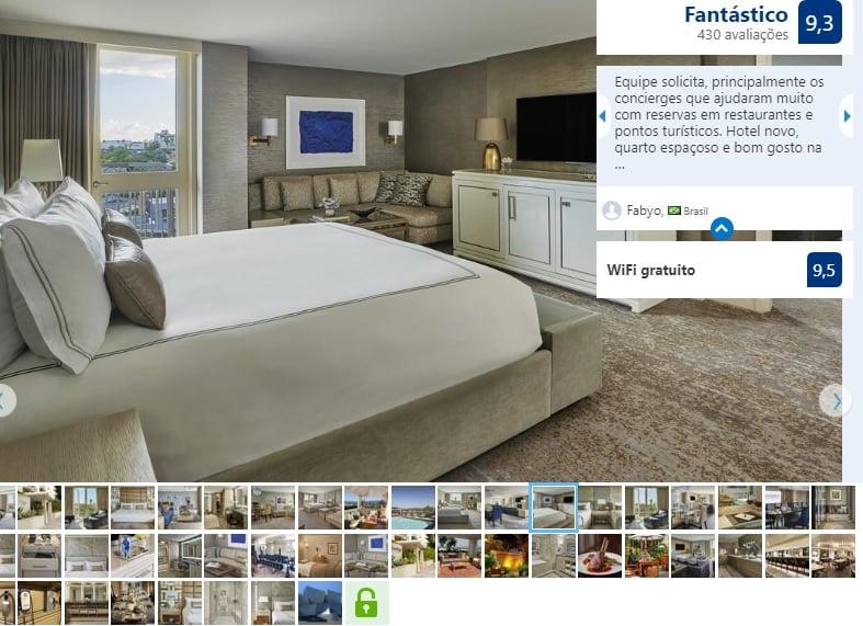 Hotel Viceroy L 'Ermitage Beverly Hills para ficar em Los Angeles