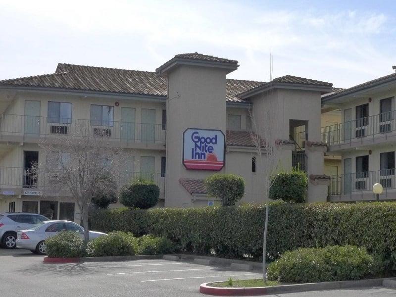 Hotel Good Nite Inn Sacramento em Sacramento
