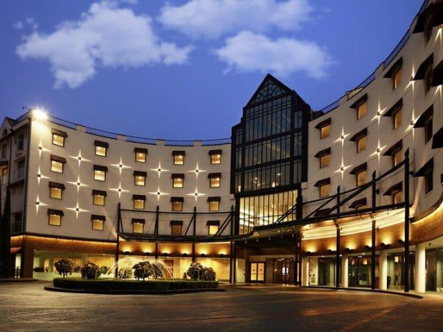Melhores hotéis em Santa Mônica