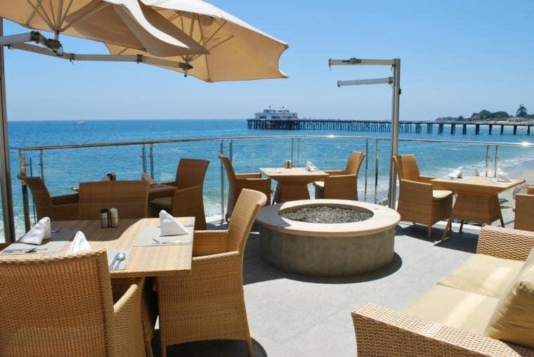 Melhores hotéis em Malibu