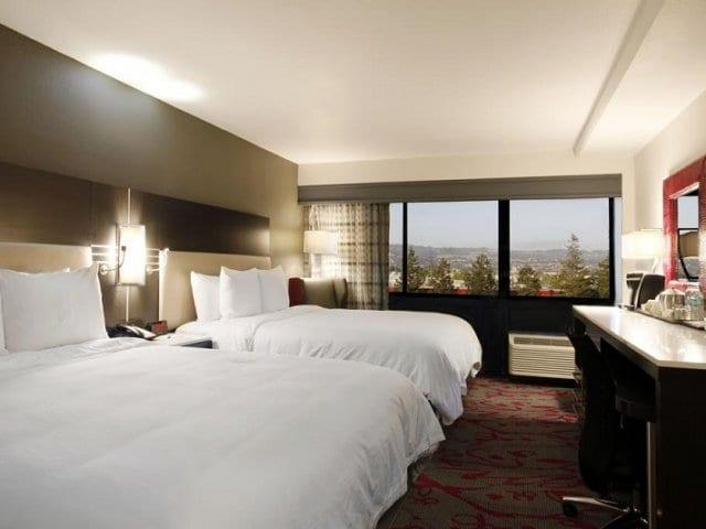 Hotéis bons e baratos em Oakland