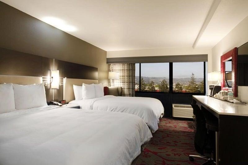 Melhores hotéis em Oakland