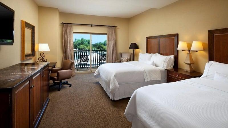 Hotéis bons e baratos em Sacramento