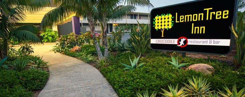 Hotel Lemon Tree Inn em Santa Bárbara