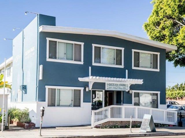 Hotéis bons e baratos em Santa Mônica
