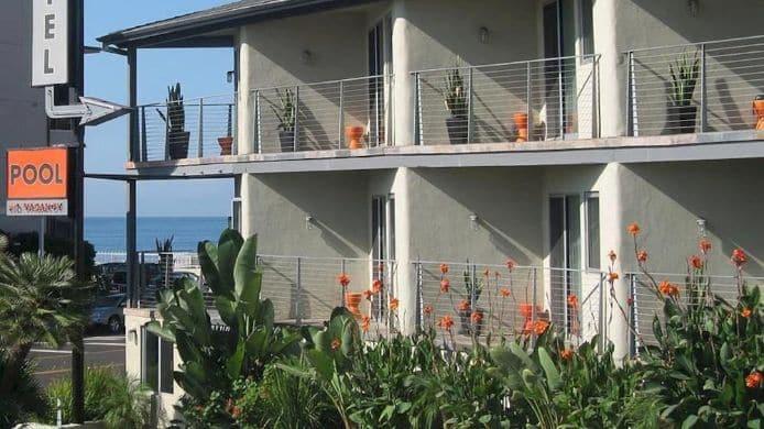 Hotel The M Malibu em Malibu