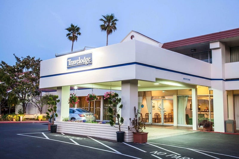Travelodge by Wyndham Monterey Bay em Monterey