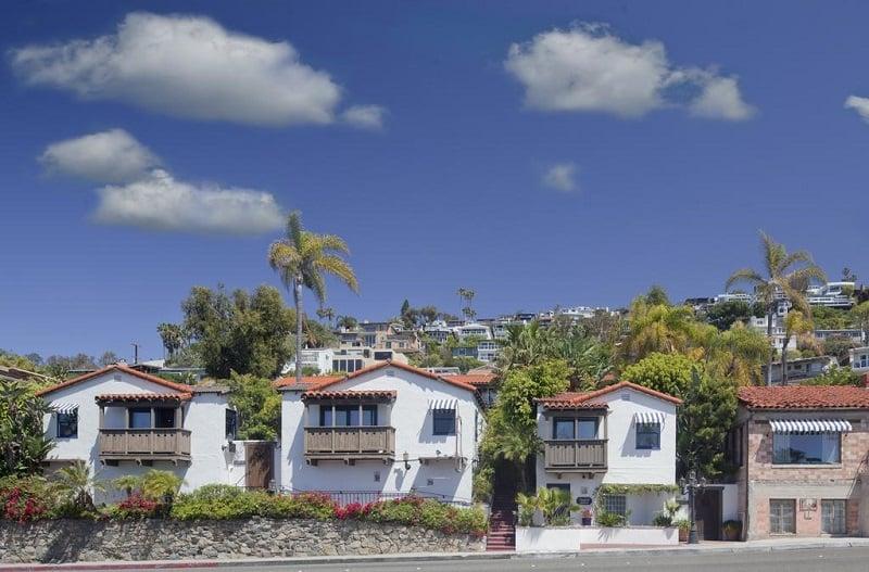 Casa Laguna Hotel & Spa em Laguna Beach