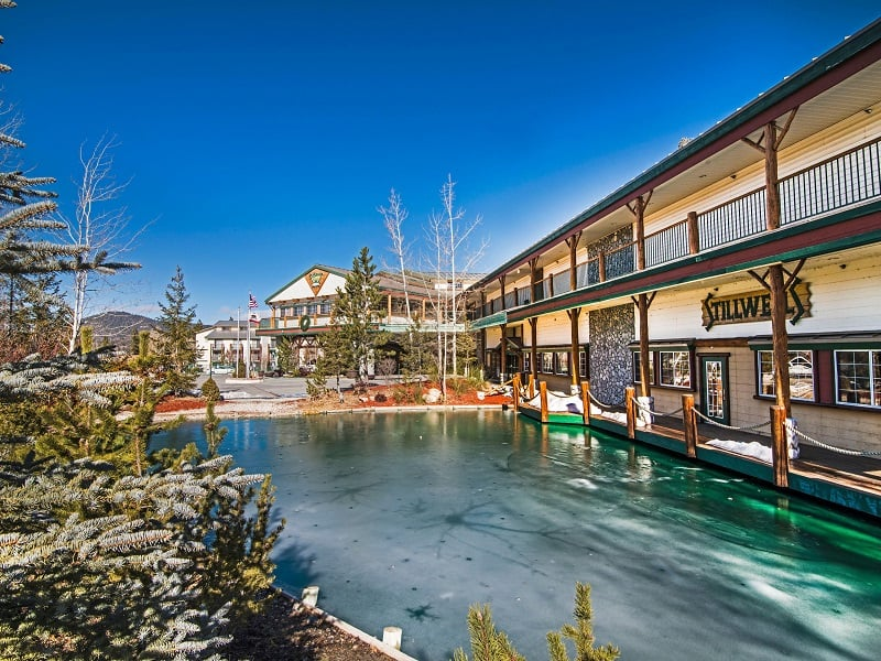 Hotel Holiday Inn Resort The Lodge at Big Bear Lake em Big Bear Lake
