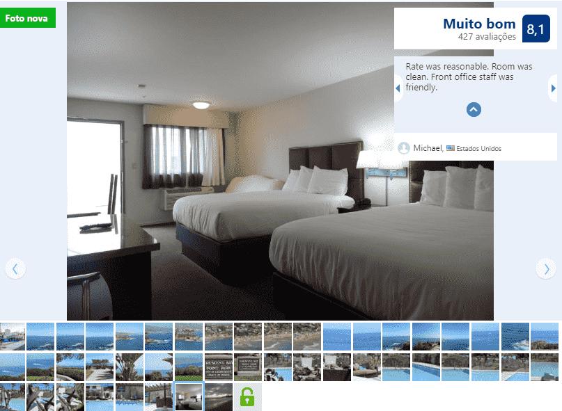 Art Hotel Laguna Beach para ficar em Laguna Beach