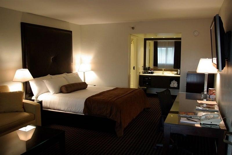 Dicas de hotéis em Anaheim