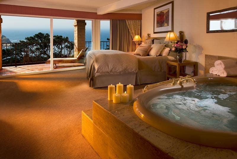 Hotéis bons e baratos em Carmel-by-the-Sea