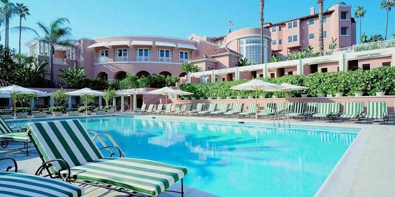 Dicas de hotéis em Beverly Hills