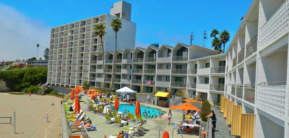 Dicas de hotéis em Santa Cruz