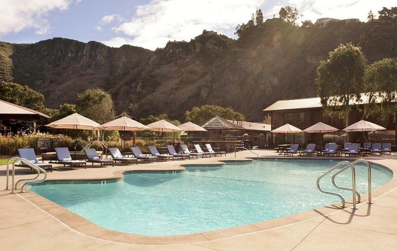 Hotéis bons e baratos em Laguna Beach