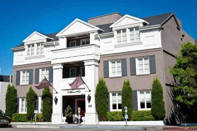 Hotel Maison 140 Beverly Hills