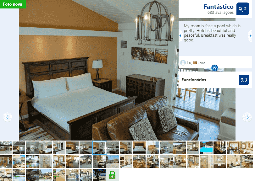 Hotel Quail Lodge & Golf Club para ficar em Carmel-by-the-Sea