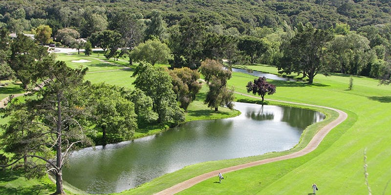 Hotel Quail Lodge & Golf Club em Carmel-by-the-Sea
