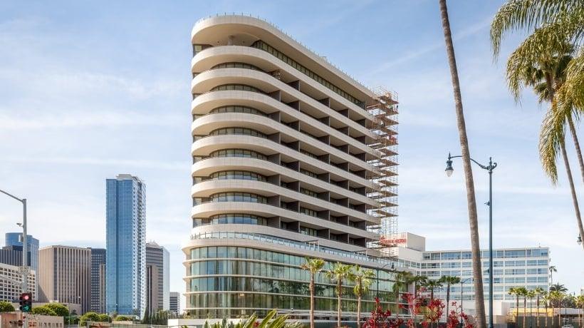 Hotel Waldorf Astoria Beverly Hills